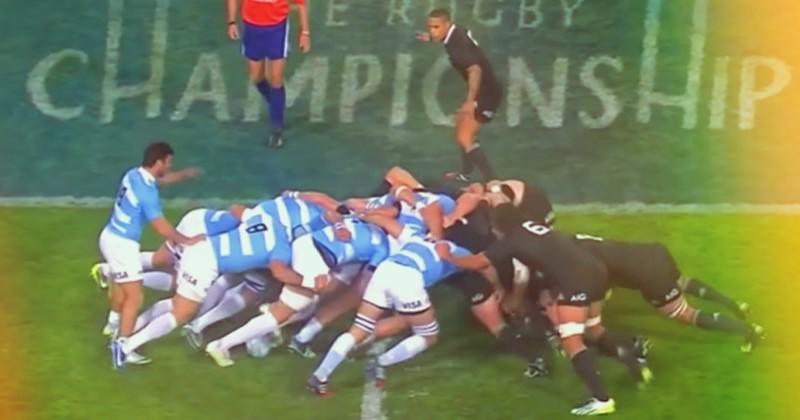 Supprimer les mêlées et les mauls dans le rugby : marche-t-on sur la tête ?