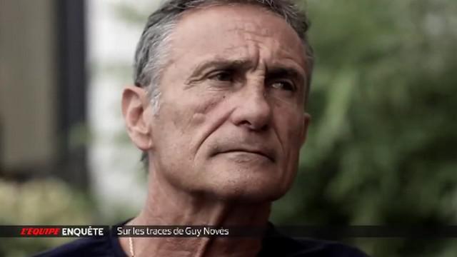 VIDEO. « Sur les traces de Guy Novès », l'excellent portrait du nouveau sélectionneur du XV de France