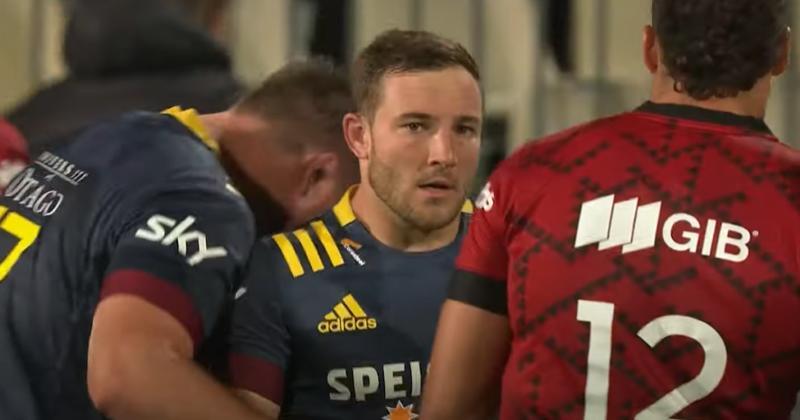 Super Rugby. VIDÉO. Portés par un Hunt en feu, les Highlanders ont puni le quadruple champion en titre !