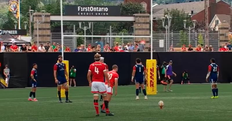 International. Face aux mastodontes du rugby mondial, où en sont les nations ''en développement'' ?