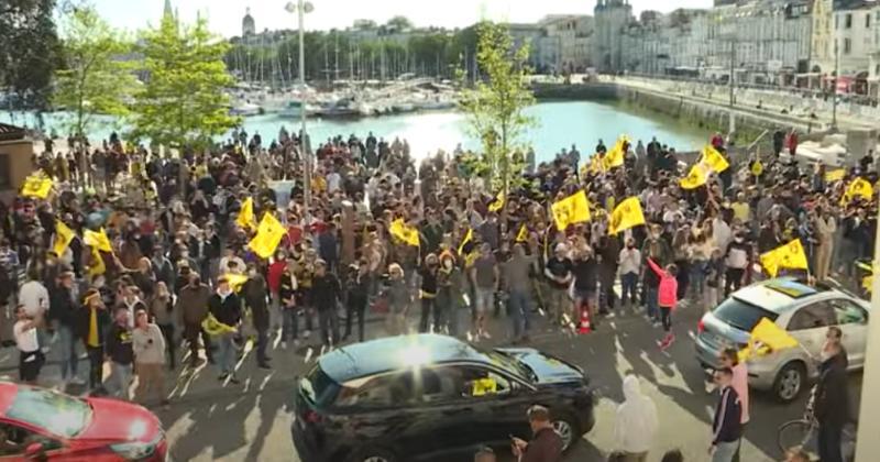 Champions Cup. Les supporters français vont-ils pouvoir se rendre à Twickenham ?