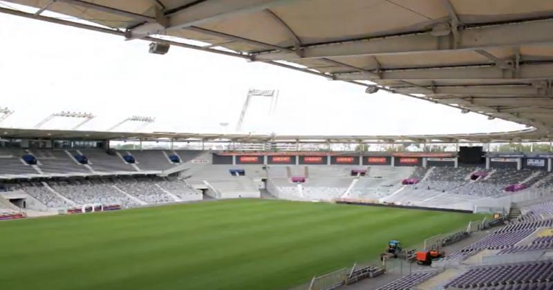 TOP 14. Stade Toulousain. Plusieurs affiches relevées au Stadium cette saison ?