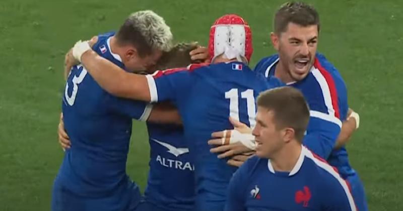 XV de France. Barlot, Woki, Vincent, quels Bleus s'en sont le mieux sortis après deux tests ?