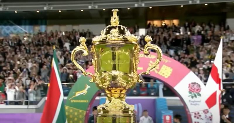 Rugby. Une Coupe du Monde tous les deux ans ? World Rugby y réfléchit