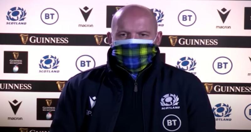 6 Nations 2021. Covid ou pas, l'Écosse veut jouer ce dimanche !