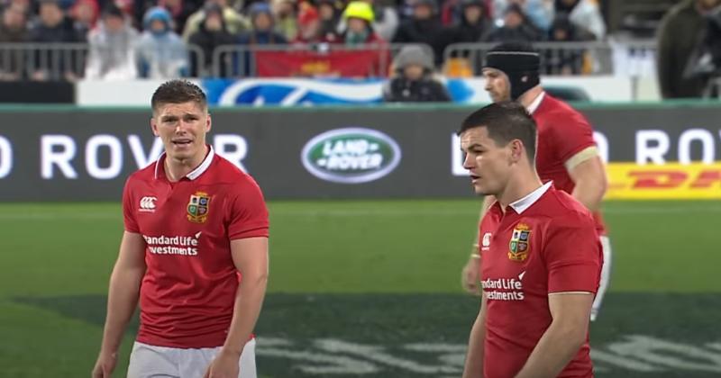 <b>Rugby</b>. C&#39;est officiel, les Lions Britanniques et Irlandais se rendront en Afrique du Sud !
