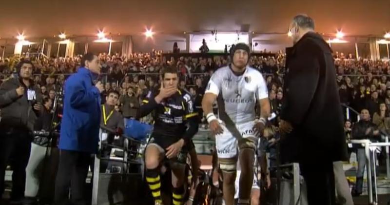 VIDEO. Top 14. En 2011, La Rochelle/Toulouse, c'était vraiment David contre Goliath