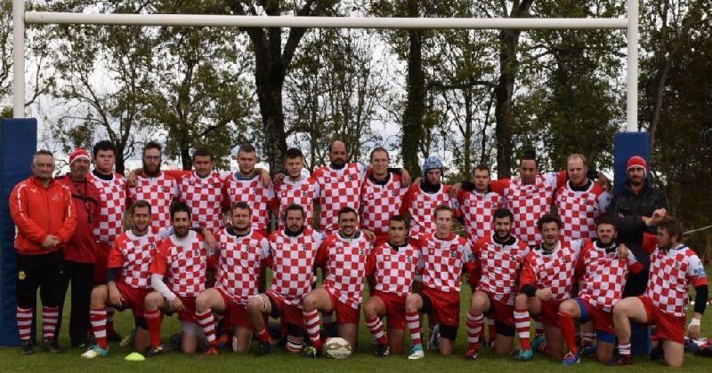 AMATEUR. Découvrez l'histoire du CSPG Rugby, club auvergnat qui attend son club house depuis plus de 30 ans