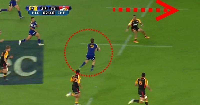 [TACTIQUE] On a analysé les 3 plus belles minutes de rugby non-stop !