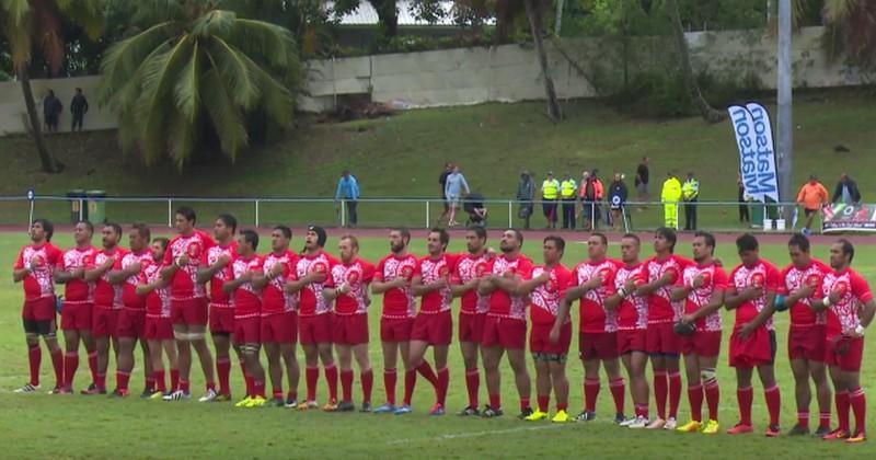 Coupe du monde 2019 - Tahiti exclu de la course à la qualification au profit des Îles Cook