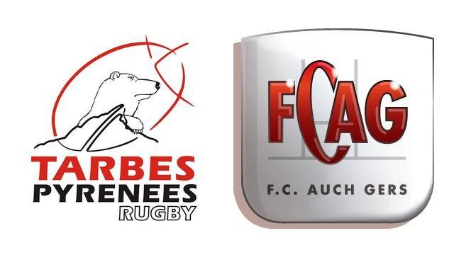 AMATEUR - Tarbes rétrogradé en Fédérale 2, Auch relégué administrativement en Fédérale 3