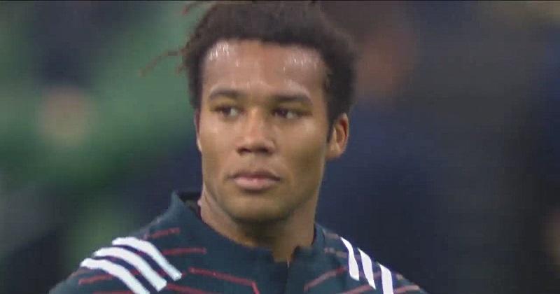 XV de France : pourquoi Teddy Thomas mérite-t-il sa place chez les Bleus ?