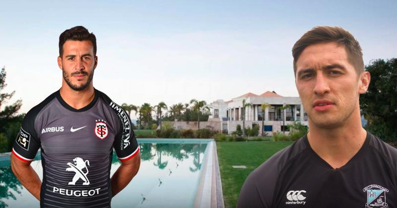 WTF - Et si des rugbymen participaient à une télé-réalité ?