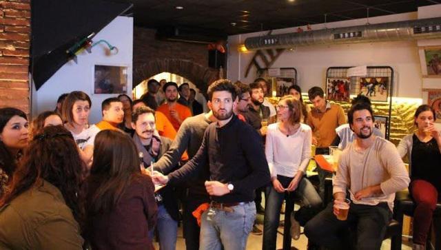 PHOTOS. L'association Terres en Mêlées se mobilise pour lever des fonds avec une exposition