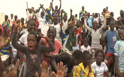 Le rugby sénégalais en plein essor