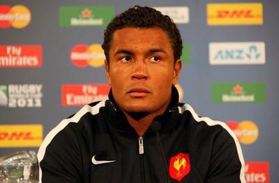 La France recule au classement IRB