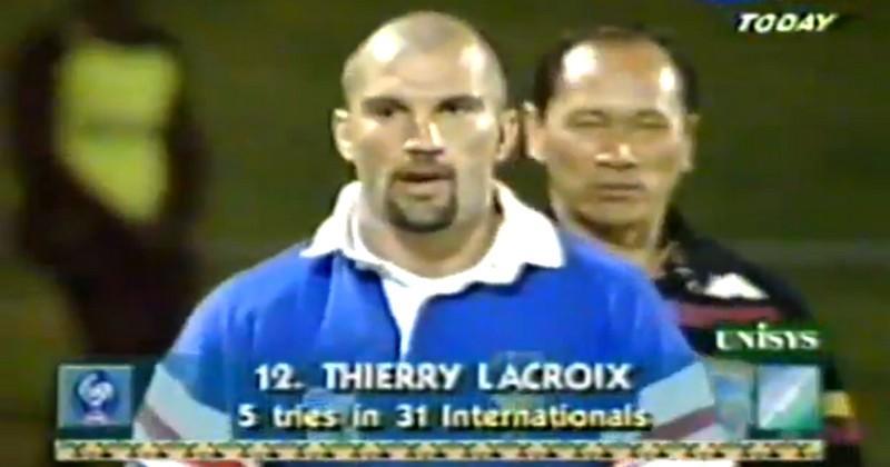 [TRANSFERT] Thierry Lacroix débarque en Fédérale 2 comme directeur du rugby d'Orléans