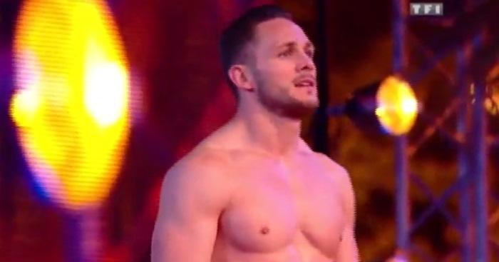 VIDEO. INSOLITE : rugbyman au Stade Niçois, Thomas Sorreaux atteint les demi-finales de Ninja Warrior sur TF1