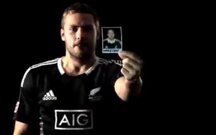 VIDEO. Rugby à 7 : le All Black Tim Mikkelson nommé joueur de l'année