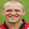 Mike Tindall, frigo royal