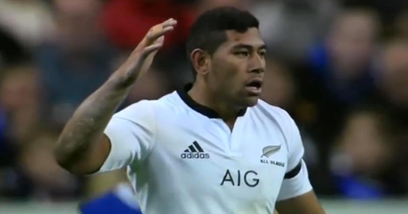 TONGA : pourquoi le All Black Charles Piutau ne pourra-t-il finalement pas jouer le Mondial 2019 ?