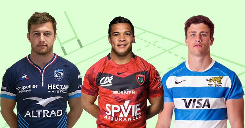 Top 14. A qui va profiter le retour des ''Français'' du Rugby Championship ?