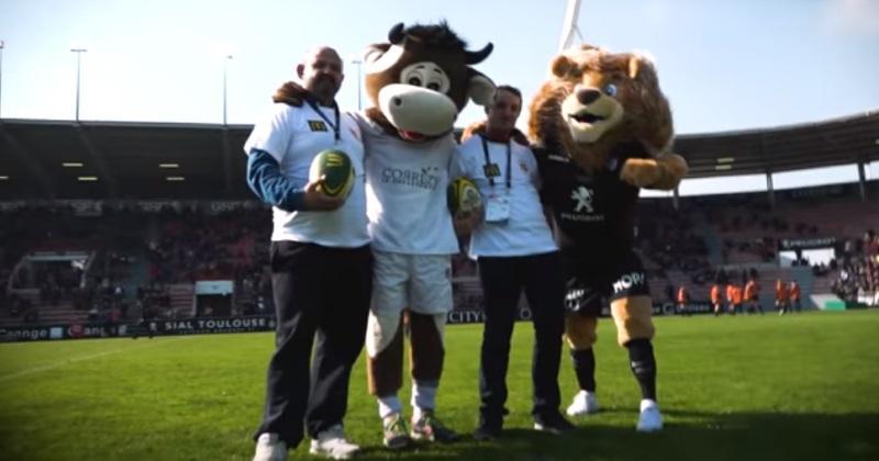 Le Stade Toulousain recrute le néo-zélandais Jérôme Kaino — Rugby