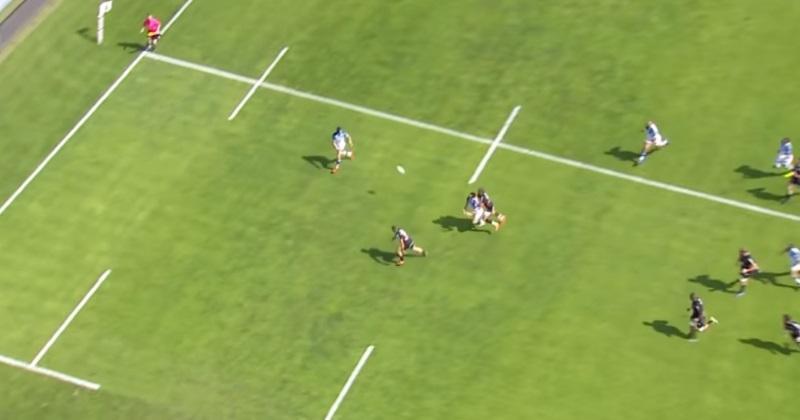 RÉSUMÉ VIDÉO - Top 14 : Armand Battle et Castres font tomber le Stade Toulousain pour une place en 1/2 finale