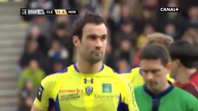 XV de France : Morgan Parra suspendu deux semaines