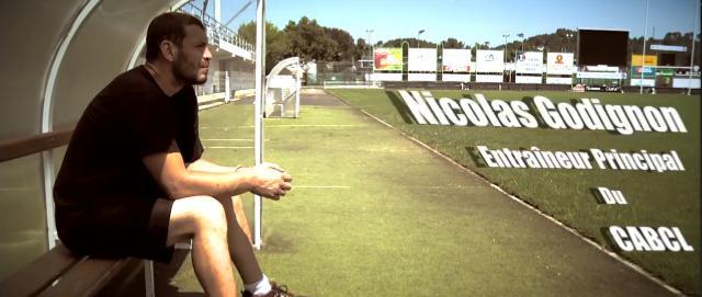 VIDEO. Découvrez Nicolas Godignon, entraîneur en chef du CA Brive