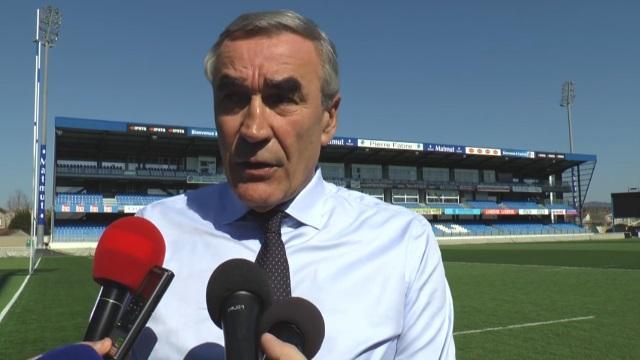 Top 14 - Matchs reportés. Le Castres Olympique se le demande : où est l'équité ?