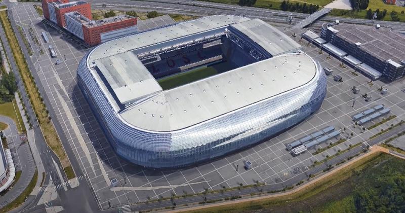 Top 14 - C'est officiel ! Cap sur Lille pour les demi-finales 2020-2021