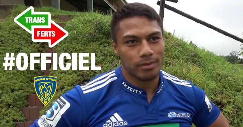 TRANSFERT. Top 14 - Clermont signe George Moala mais pourrait perdre Wesley Fofana