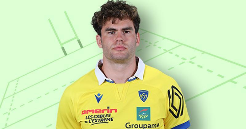 Top 14. Damian Penaud au centre pour l'ASM face au Stade Toulousain [COMPOSITION]