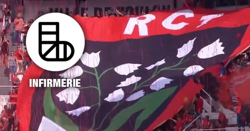 TOP 14 : de la casse dans les rangs du RCT après la victoire face à Castres
