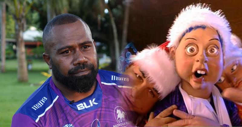 Top 14 - Dis-moi l'équipe que tu supportes, et le Père Noël t'apportera un cadeau !