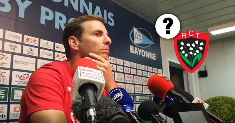 Top 14 - Envoyé à Toulon pour remplacer Galthié, Quesada dément