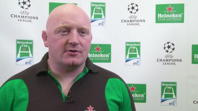 Top 14 - FCG : Courtisé par le Leinster, Bernard Jackman choisit de rester à Grenoble