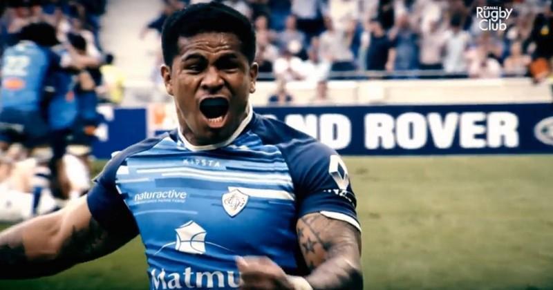 Castres remporte le Top 14 en battant Montpellier en finale — Rugby