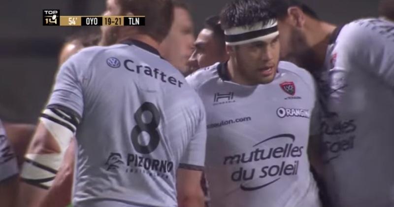 TOP 14 : infraction au règlement du Salary Cap pour le Rugby Club Toulonnais ?
