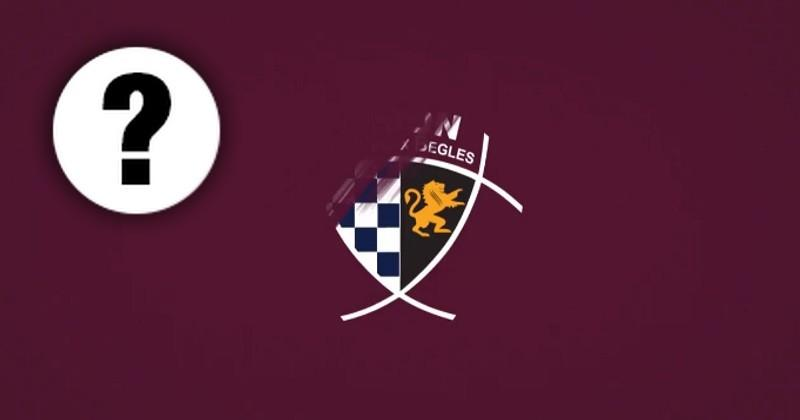 TOP 14 - Insolite : l'Union Bordeaux-Bègles change son logo