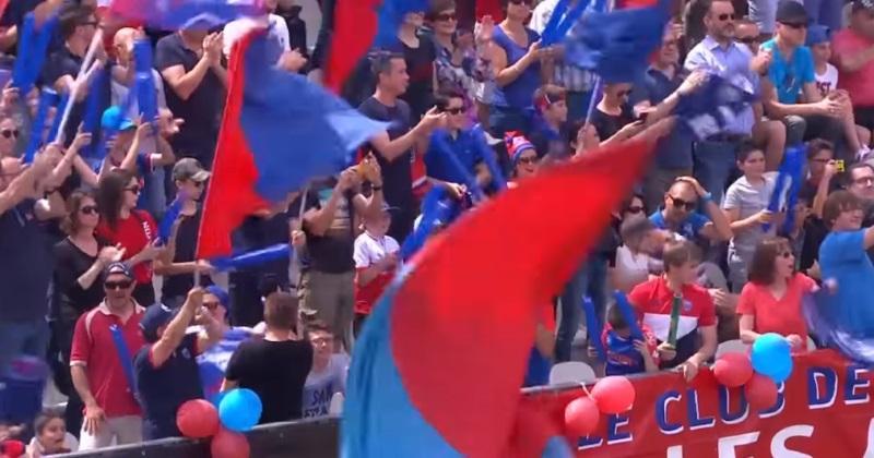 TOP 14 : la belle histoire d'un supporter du FC Grenoble et d'un SDF pour le barrage face à Oyonnax
