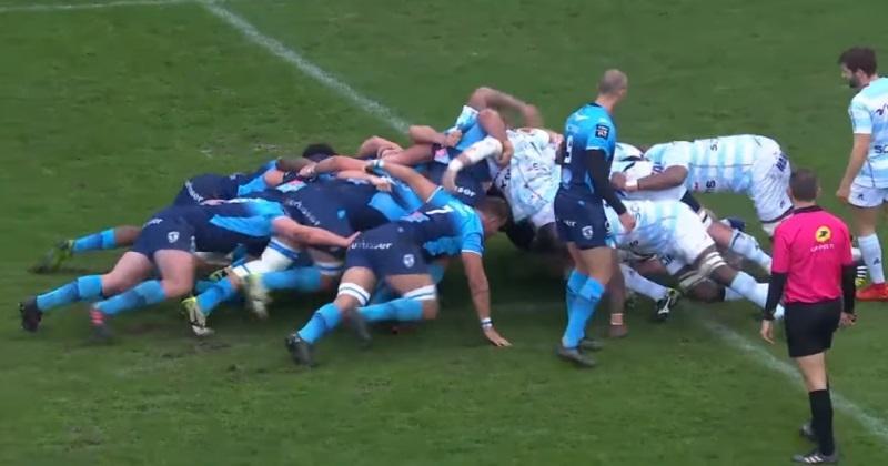 TOP 14 - La composition du Montpellier HR pour la 1/2 finale face au LOU