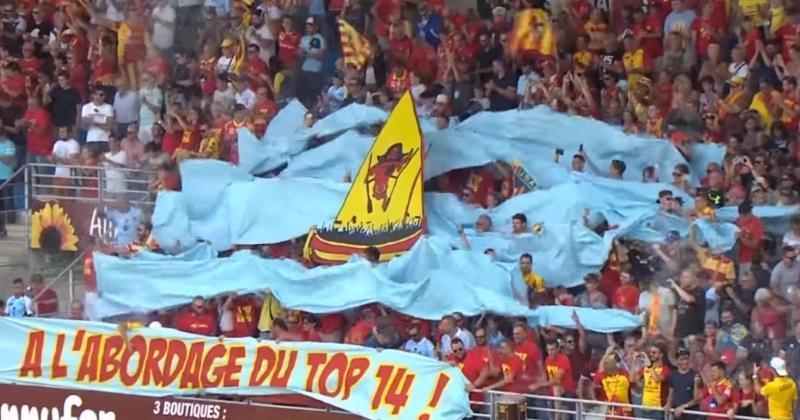 TOP 14 : la requête de l'USAP repoussée, le club catalan doit payer l'URSSAF