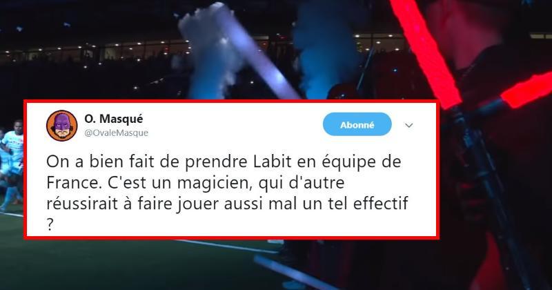 Top 14 : la victoire du Stade Français dans le derby face au Racing 92 vue par Twitter !