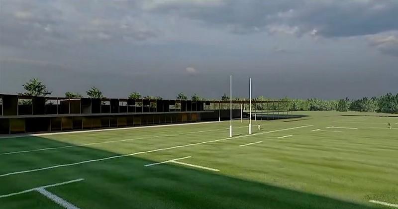 Top 14 - L'Aviron Bayonnais Campus, un projet à 13 millions d'euros, se dévoile [VIDÉO]