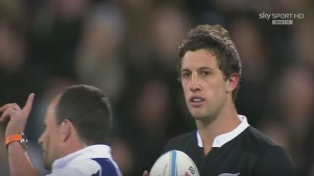 Point Transferts. Top 14. Le All Black Tom Taylor au RCT, le Wallaby Sam Carter vers l'UBB ?