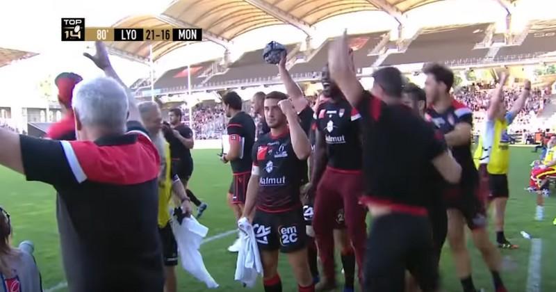 Top 14 : Lyon s'offre l'international Mathieu Bastareaud