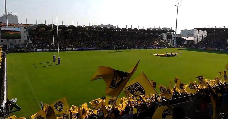 Top 14. Le Stade Rochelais poursuit son incroyable série de matchs à guichets fermés