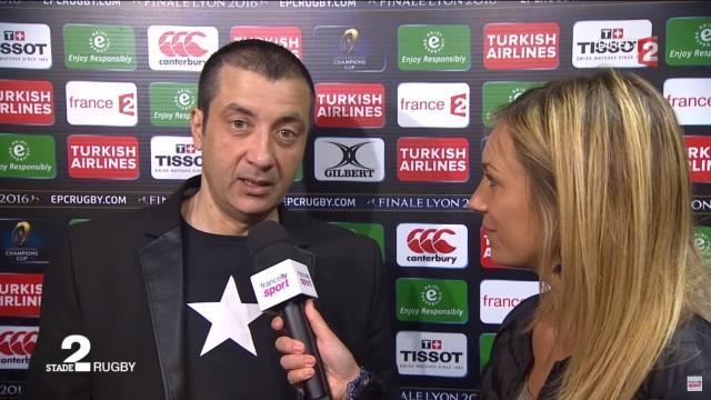 TOP 14 - RCT : Mourad Boudjellal confirme le staff pour la saison prochaine
